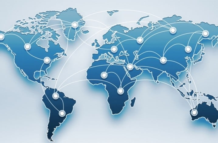 international trade 1 International trade is the exchange of capital, goods, and services across international borders or territories in most countries, such trade represents a.