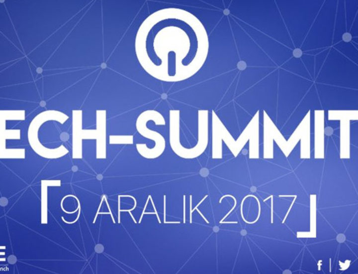IEEE Koç'tan Tech-Summit'17